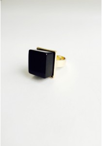 G. Uptown Deluxe Ring