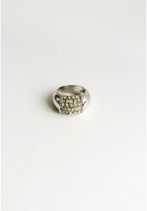 S. Magic Dapper Ring