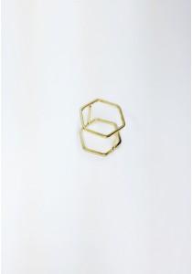 G. Hex Supreme Ring