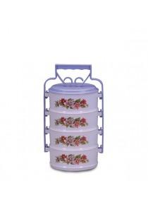 Lion Star - Food Carrier (15 cm x  4 Stacks)