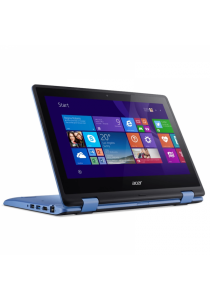 Acer Aspire R11 R3-131T-P40W Laptop 11.6 Inch N3710 4GB (Blue)