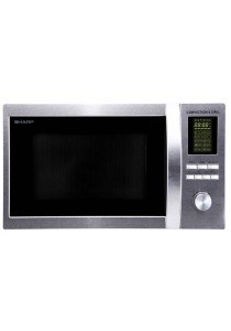 Sharp 42L Microwave Oven - R954AST