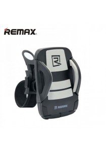 Original Remax RM-C08 Bicycle Mobile Phone GPS Maps Holder - Grey