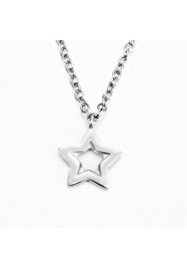 Arche Pearl of the Star Necklace Trendy Fashion Designer Jewellery