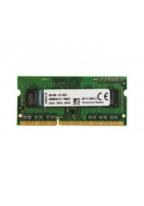 Kingston - Notebook Sodimm Ddr3 Low Voltage 8Gb - 1600Mhz