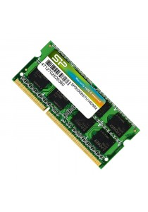 Silicon Power Notebook Sodimm Ddr3 Low Voltage 8Gb - 1600Mhz
