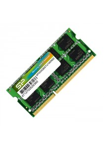 Silicon Power - Notebook Sodimm Ddr4 Low Voltage 8GB - 2133Mhz
