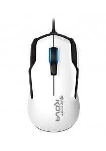 Roccat Kova - Pure Performance Gaming Mouse (White)