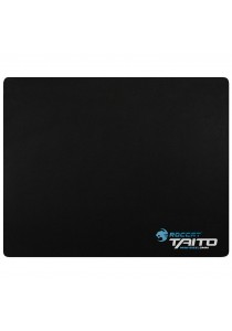Roccat Taito - Shiny Black Gaming Mousepad (Mini 3mm)
