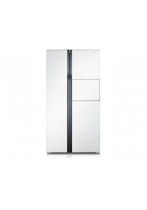 SAMSUNG RS554NRUA1J Side by Side with Twin Cooling, 590 L