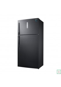 SAMSUNG RT62K7050BS TMF with Twin Cooling Plus™ ,710L