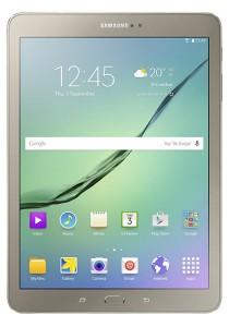 Samsung Galaxy Tab S2 9.7 (LTE) - Titanium