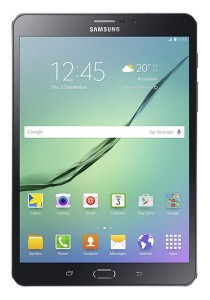 Samsung Galaxy Tab S2 8.0 (SM-T715Y) - Black