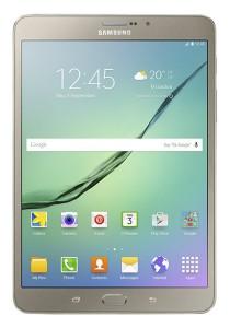 Samsung Galaxy Tab S2 8.0 (SM-T715Y) - Titanium