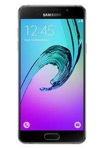 Samsung Galaxy A5 (2016) with 32GB Micro SD -Black