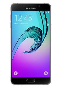 Samsung Galaxy A7 (2016) with 32GB Micro SD -Black