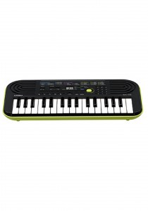 Casio Mini Keyboards SA-46