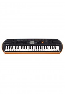Casio Mini Keyboards SA-76