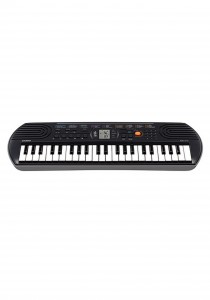 Casio Mini Keyboards SA-77