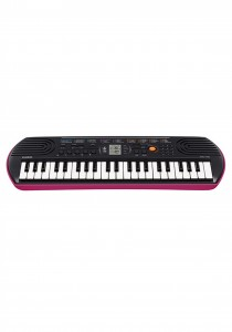 Casio Mini Keyboards SA-78