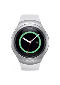 Samsung Gear S2 (R7200) Sport Smart Watch - (White)