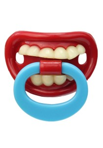 JoyfulBaby Funny Pacifier - MZ-NP (D)