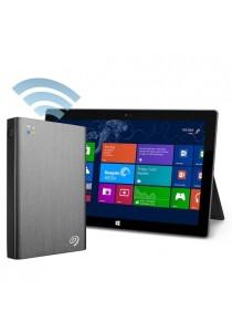 Seagate 2TB Wireless Plus Mobile Storage