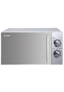 Sharp R613CST Microwave Oven with Grill Mode