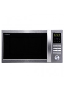 Sharp R754AST 25L 900W Microwave Oven With Grill