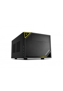 Sharkoon Shark Zone C10 Cases CPU Chassis MINI ITX