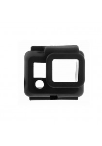 Silicone Case For Hero 3