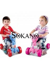 SOKANO Children Walker Bike