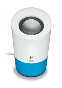 Logitech Multimedia Speakers Z50