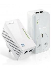 TP-Link AV500 Powerline Wi-Fi Kit TL-WPA4226KIT
