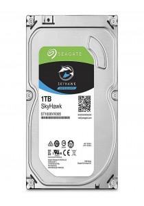"Seagate SkyHawk 1TB Surveillance 3.5"" Internal Hard Disk"