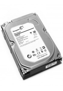 "Seagate Barracuda 1TB Internal 3.5"" Sata Hard Disk Drive"