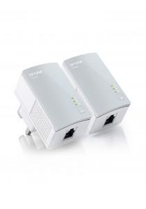 TP-Link 300Mbps AV500 Wi-Fi Powerline Extender Starter Kit TL-WPA4220KIT