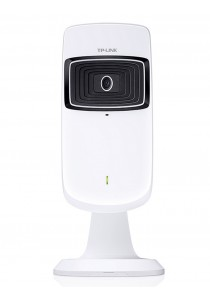 TP-Link 300Mbps Cloud Wireless WiFi IP Camera NC200