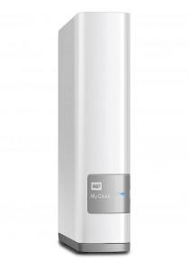 """WD Mycloud 4TB 3.5"""" USB3.0 External Harddisk"""