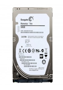 Seagate Internal 500GB 2.5 Internal Hard Disk