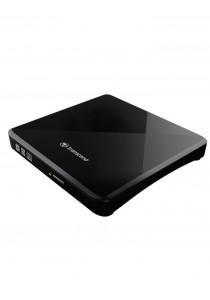 Transcend TS8XDVDS-W 8X Extra Slim Portable DVD-RW