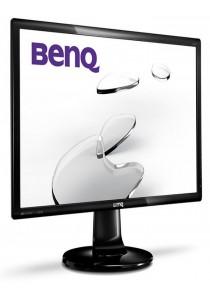 "BenQ GL2460 24"" LED Monitor - 2ms/1920x1080/D-Sub/DVI/3 Years Onsite Warranty"
