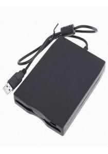 """New USB 2.0 External 1.44 MB 3.5"""" Floppy DiskDrive"""