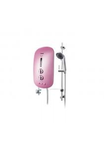 Alpha Smart 18e Starlitpik Home Shower ELCB Auto Test - Pink