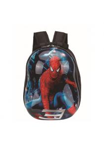 Hard Shell Backpack for Kids - Spiderman