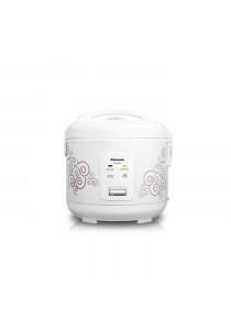 PANASONIC SR-JN105 Rice Cooker 1.0L (Black) Flon Pan
