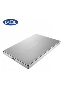 LaCie Porsche Design Mobile 4TB 2.5 Type-C Portable External Hard Drive