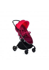 Sweet Heart Paris ST TESORO (CERISE) Stroller (Red)