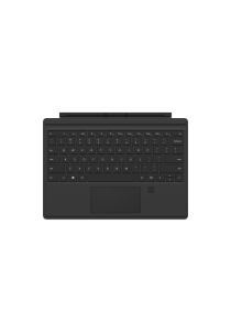 Microsoft Surface Pro 4 Type Cover Black With Fingerprint ID (RH7-00015)