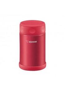 ZOJIRUSHI 500ML S/S Food Jar - SW-EAE-50-PJ-(Candy Pink)